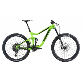 VTT tout suspendu Reign advanced 1 Giant 2018