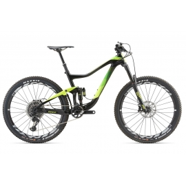 VTT tout suspendu Giant Trance advanced 0 2018