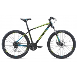 VTT semi rigide ATX 1 giant 2018
