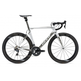 Vélo route Giant Propel Advanced SL 1 Ultegra 2018