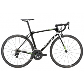 Velo route Giant TCR advanced Pro 2 105 2018