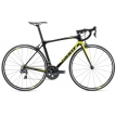 Velo route Giant TCR advanced 0 Ultegra Di2 2018