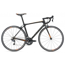 Velo route Giant TCR advanced 1 Ultegra 2018
