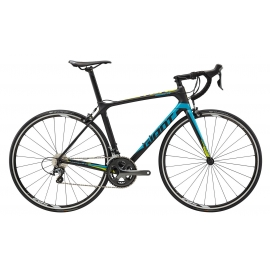 Velo route Giant TCR advanced 3 tiagra 2018