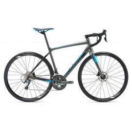 Vélo Route giant Contend SL2 disc tiagra 2018