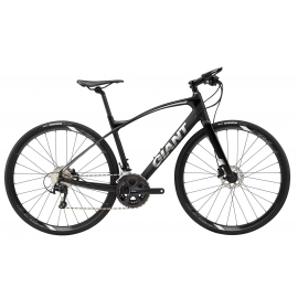 Vélo route Fastroad comax 1 disc 2018 Giant