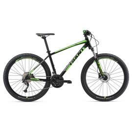 VTT semi-rigide Talon 3 Giant 2018