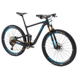VTT tout suspendu Anthem advanced pro 0 29er Giant 2018