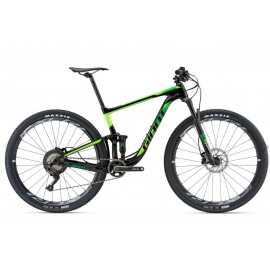 VTT tout suspendu Anthem advanced 1 29er Giant 2018