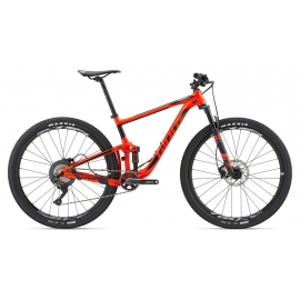 VTT tout suspendu Anthem advanced 2 29er Giant 2018