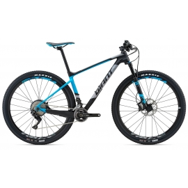 VTT semi-rigide Giant XTC 29er advanced 1.5 2018