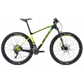 VTT rigide Giant XTC advanced 2 29er 2018