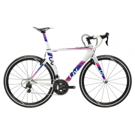 Vélo femme Envie advanced 2 2018 Liv route et triathlon