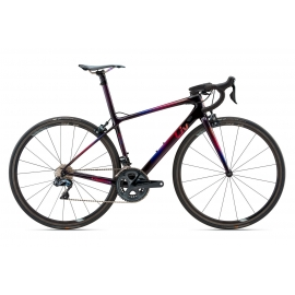 Vélo route femme langma advanced SL1 New ultegra 2018