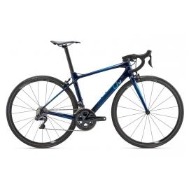 Vélo route femme langma advanced Pro 0 ultegra Di2 2018