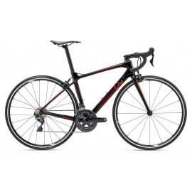 Vélo route femme langma advanced 1 New ultegra 2018