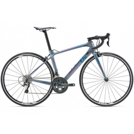 Vélo route femme langma advanced 3 2018
