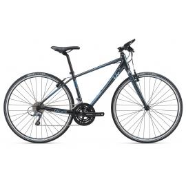 Vélo femme route fitness LIV Thrive 3 2018