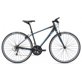 Vélo femme route fitness LIV Thrive 3 2018