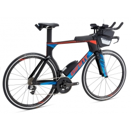 Vélo triathlon trinity advanced pro 0 Giant 2018