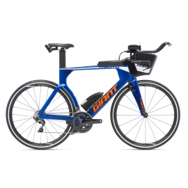 Vélo triathlon trinity advanced pro 2 Giant 2018