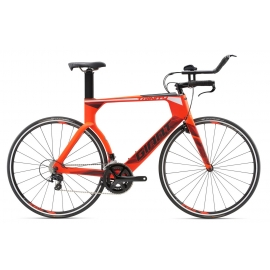 Vélo triathlon trinity Giant 2018