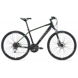 VTC homme Giant Roam 3 disc 2018