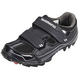 Chaussures VTT M065 Shimano noir