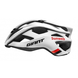 Casque velo Rev Team Giant Sunweb
