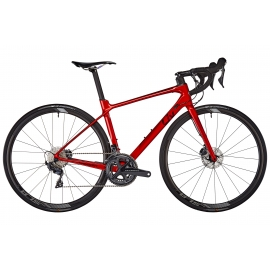 Vélo route femme langma advanced Pro 1Disc ultegra 2018