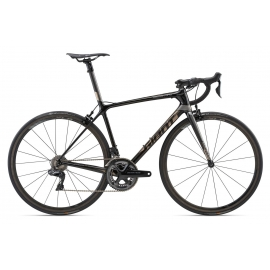 Velo route Giant TCR advanced SL0 Durace Di2 2018