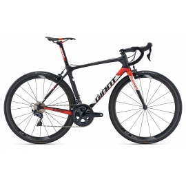 Vélo route giant TCR advanced pro team Sunweb Ultegra 2019
