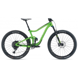 VTT tout suspendu Giant Trance advanced pro 29 1 2019