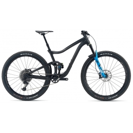 VTT tout suspendu Giant Trance advanced pro 29 0 2019