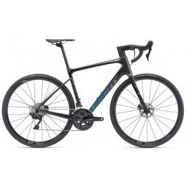 Vélo route Giant Defy advanced pro 2 105 2019