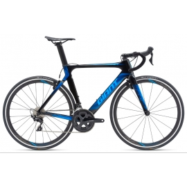 Vélo route Giant Propel Advanced 2 2019