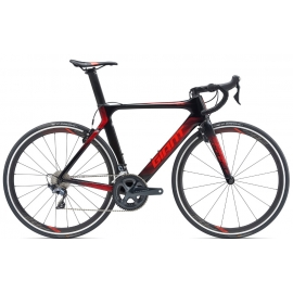 Vélo route Giant Propel Advanced 1 ultegra 2019