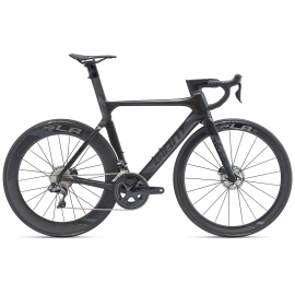 Vélo route Giant Propel Advanced SL1 Ultegra DI2 Disc 2019