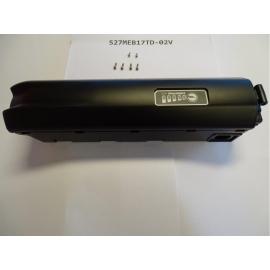 Batterie intégrée 500W VTT Giant FULL