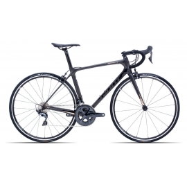 Vélo route Giant TCR advanced 1 2019
