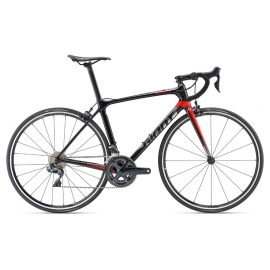 Vélo route Giant TCR advanced 0 2019