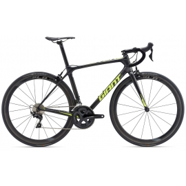 Vélo route Giant TCR advanced pro 2 2019