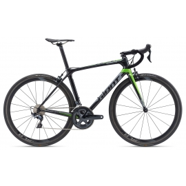 Vélo route Giant TCR advanced pro 1 2019