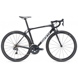 Vélo route Giant TCR advanced pro 0 2019