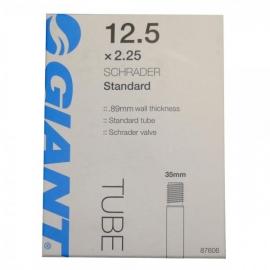 Chambre à air 12 1/2 x 1.75-2 1/4 valve standard 35mm