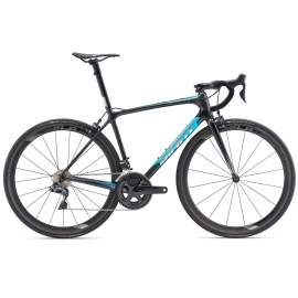Vélo route Giant TCR advanced SL1 2019