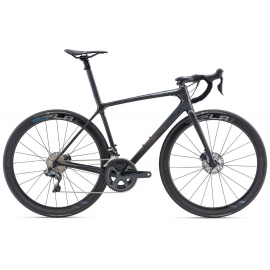 Vélo route Giant TCR advanced SL1 Disc 2019