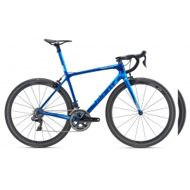 Vélo route Giant TCR advanced SL0 Dura Ace 2019