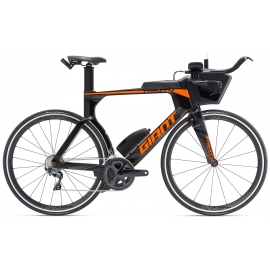 Vélo triathlon Giant trinity advanced pro 2 2019