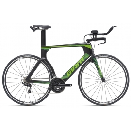 Vélo triathlon et CLM Giant trinity advanced 2019